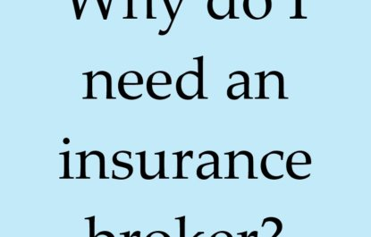 Why should Architects & Engineers use a specialist Insurance Broker?