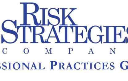 A New Member in California -- Risk Strategies Company, PPG
