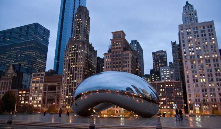 a/e ProNet's Fall Meeting Kicks Off in Chicago
