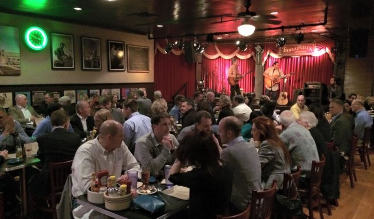 a/e ProNet Holds Spring Meeting in Trendy Austin