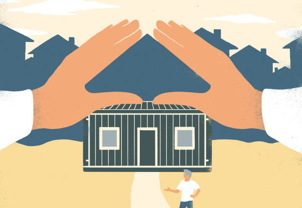 Boxouse: Young Americans Turn to Alternative Housing