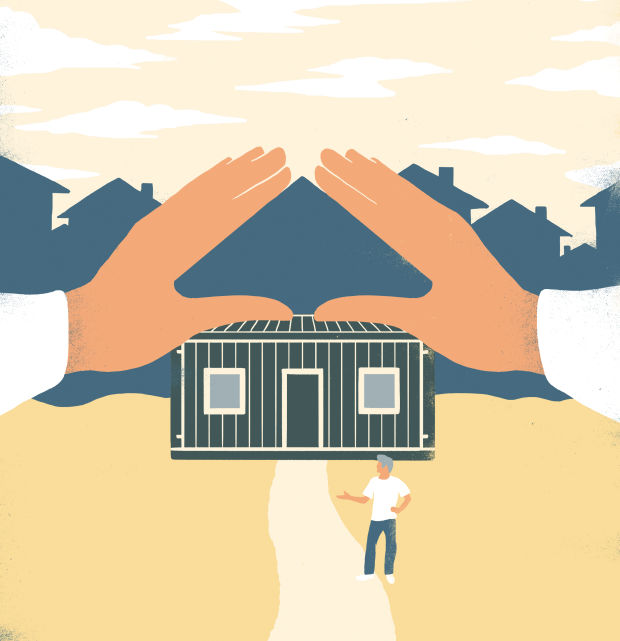 Boxouse young americans turn to alternative housing a e for Alternative housing