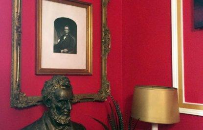 Hillaryburg & the Role of Interior Design in Politics