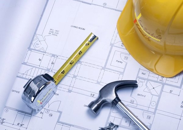 How should a design-build project be structured?