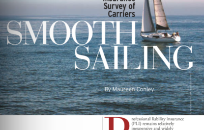 2015 ACEC Professional Liability Insurance Survey of Carriers in Engineering, Inc.