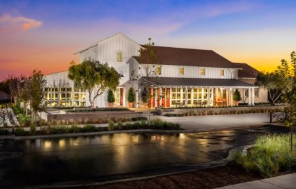 Farm-to-Table Community--The Cannery--Wins Gold Nugget Award
