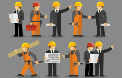 Demanding General Contractors and How to Meet Them Halfway