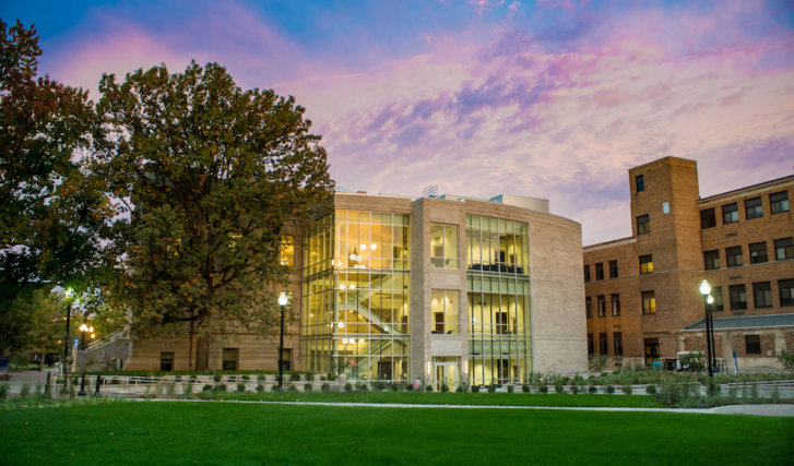 Two a/e ProNet Clients Win AIA Indiana Design Awards
