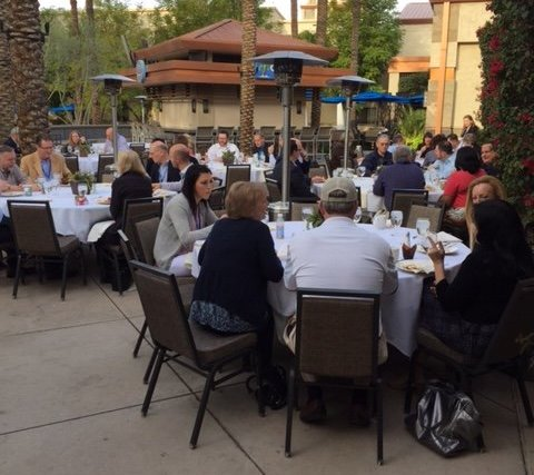 a/e ProNet Holds Annual Spring Meeting in Arizona