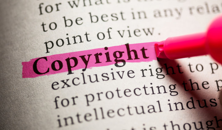 Copyright Rights and Wrongs