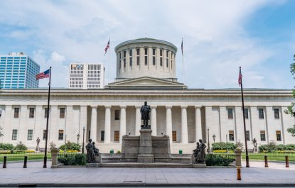 Finding a Resolution Regardless of COVID – The Ohio Courts