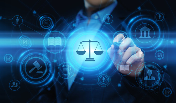 Justice Going Virtual — An Opportunity for Innovation from the New York Perspective